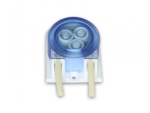 Cabezal bomba dosificadora 2.1