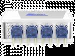 Dosificadora SA 2.1-blanca