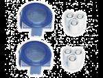 Kit mantenimiento para dosificadora 2.1