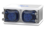 Dosificadora SA Maxi-blanca