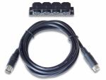 Mitras SL-Divisor y Cable