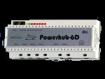 Powerhub 6D PAB