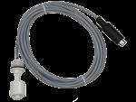 Sensor de nivel con flotador