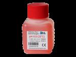 Líquido calibrador pH4