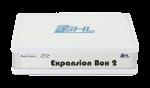Caja Expansión 2 blanca