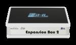 Caja Expansión 2 negra